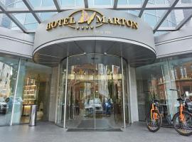 Hotel Marton Palace