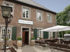 Das Dycker Weinhaus, Jüchen (Dycker Schelsen yakınında)