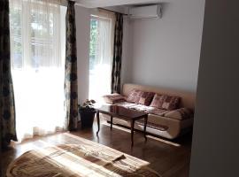 Apartament Casa Del Mar - Carlo