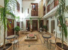 Riad Chams Marrakech