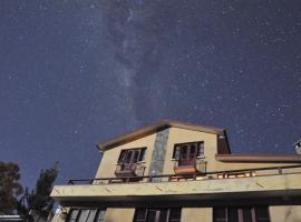 Hostal Titicaca, San Pablo (Huatajata yakınında)