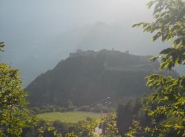 b&b Castel Beseno, Besenello