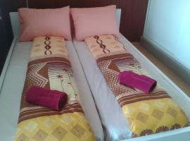Osogovo Rooms