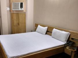 Mayaban Hotel & Resort, Ingrāj Bāzār (рядом с городом Pākaur)