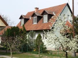 Gyula-tanya Vendégház, Csongrád (рядом с городом Gyójaitanyák)