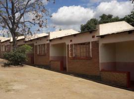 Khuluvi Lodge, Blantyre (Near TA Kapeni)