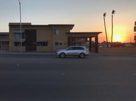 Regalodge Motel, Yuma