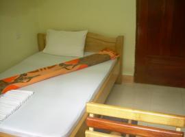 Kakakuona Resort, Lushoto
