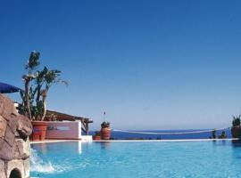 Hotel Villa Miralisa, Ischia