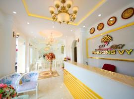 Phuong Vy Luxury Hotel
