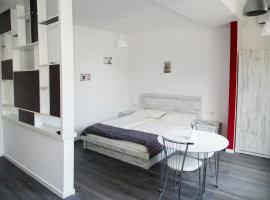 Apartments on Mashtots by Picnic