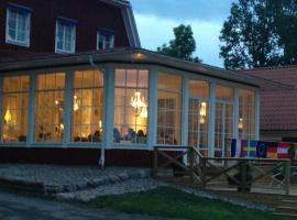 Staby Gårdshotell
