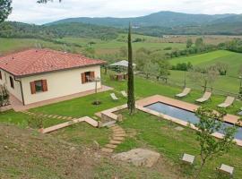 Villa Anna, Casella