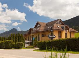 Hotel Gavurky, Terchová