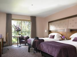 Dunboyne Castle Hotel & Spa, Dunboyne