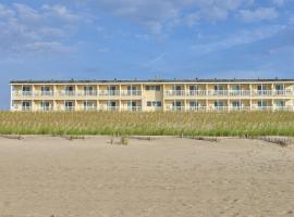 Most Booked Hotels In Long Beach Island The Past Month