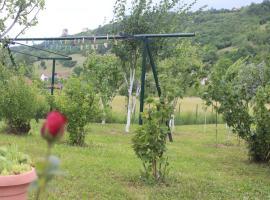 Apartman Green Paradise, Orašac (Ćukovi yakınında)