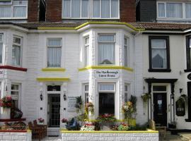 The Marlborough Guest House