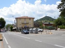 Albergo Turismo, San Piero in Bagno