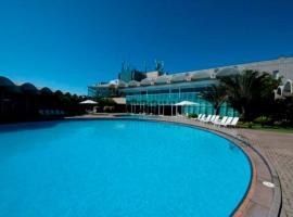 Hotel Senac Ilha do Boi, Vitória