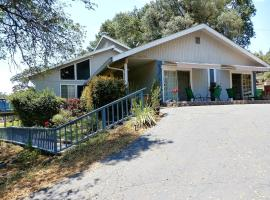 NEW CHARMING 2 BEDROOMS UNIT CLOSE TO EVERYTHING, Oakhurst