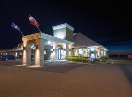 Hôtel Motel La Vigie, Matane (Rivière-Blanche yakınında)