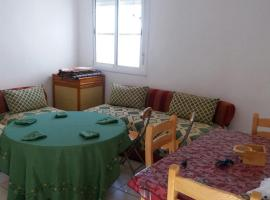 Fariss Apartment, Fnideq