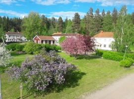 Älggårdsberget Hotell