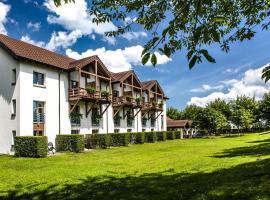 Hotel Restaurant Seegarten, Arbon