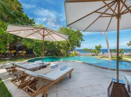 Villa Sky Dancer - Bali