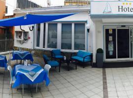 Hotel La Vela, Varazze