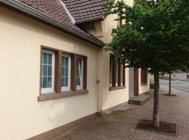 Gästehaus Stratmann, Riesenbeck