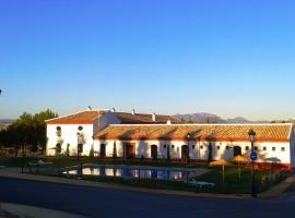 Hoteles baratos cerca de Algámitas, Andalucía - Dónde dormir ...