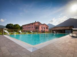 Tenuta San Giovanni Lucca
