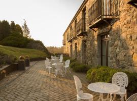 Seiont Manor Hotel, Llanrug