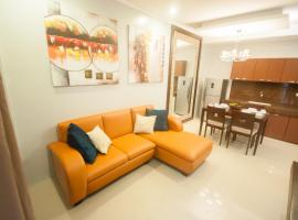 NF Suites, Davao Stadt