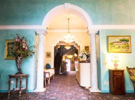 Hotel Villa Rona Forte Dei Marmi