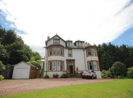 Braemount House, Peislis