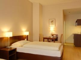 Hotel Mercedes City