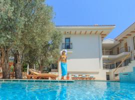 Ecclesia Hotel - Adult Only (+14), Oludeniz