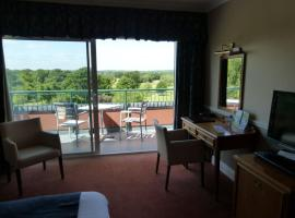 London Beach Country Hotel, Golf Club & Spa, Tenterden