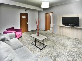 Hotel Europeca