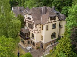 Ring- Residenz, Adenau (Leimbach yakınında)