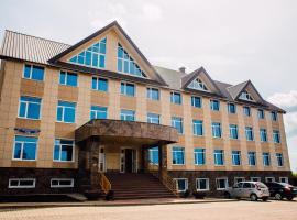 Hotel Complex Mikhailovsky, Saransk