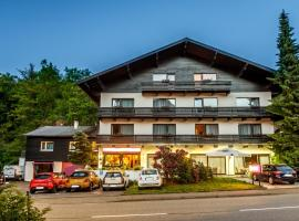 Schwarzwaldhotel Sonne