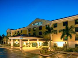 Four Points by Sheraton Fort Myers Airport, Fort Myers