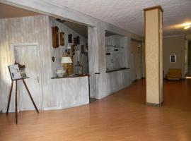 Hotel Valdirose, Civitella Alfedena (Villetta Barrea yakınında)