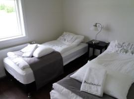 Breidamyri Farm Apartments