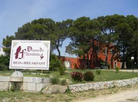 Dimora Del Falconiere B&B, Gioia del Colle
