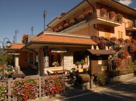 Albergo Legazzuolo Montecampione, Artogne